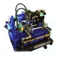 静态液压系统 制造商