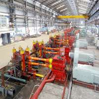 Hot Rolling Mill Manufacturers