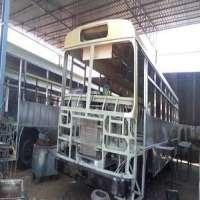 巴士制造服务 制造商