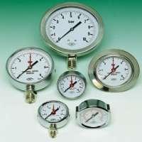 Manometers Manufacturers