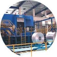 冷轧机 制造商