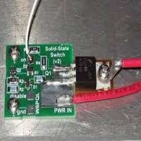 High Current Switches Manufacturers