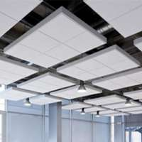 Fiber False Ceiling Manufacturers