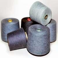 Melange Yarn 制造商