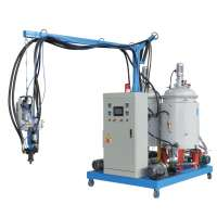 Low Pressure Polyurethane Foaming Machine Manufacturers