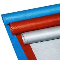 有机硅涂层玻璃纤维织物 制造商