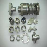 Bottling Machine Parts Manufacturers