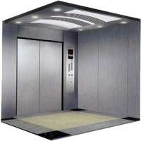 Stainless Steel Elevator Cabin Manufacturers