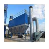 Pollution Control Device Manufacturers