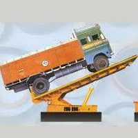 卡车Tippler 制造商