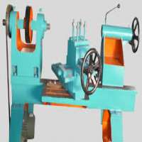Spinning Rolling Machine Manufacturers