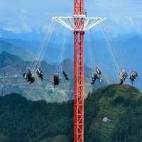 Sky Swinger Manufacturers
