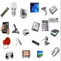 Computer hardware & peripherals Manufacturer