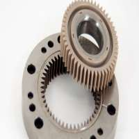 Plastic Gear Mold Manufacturers