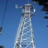 镀锌电信塔 制造商