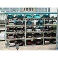拼图车停车系统 制造商