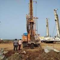 Pile Construction Service Manufacturers