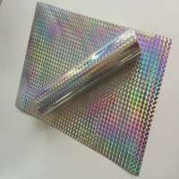 Hologram Stickers Manufacturers