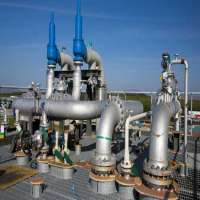 Gas Plants Manufacturers