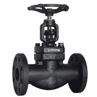 Forged Valves Manufacturers
