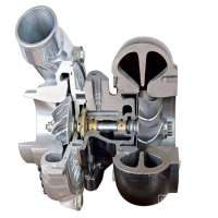 Turbochargers Manufacturers