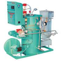 IBR Steam Boiler Manufacturers
