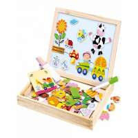 Magnetic Puzzle Manufacturers