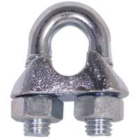 Wire Rope Clamps Manufacturers