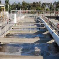 PLC Wastewater Treatment Plant Manufacturers