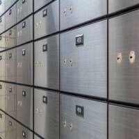 银行储物柜 制造商