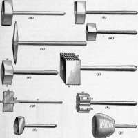 Stone Cutting Tools Manufacturers