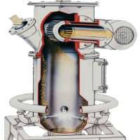 Jet Mill Manufacturers