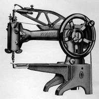 皮革拼接机 制造商
