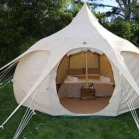 Canvas Tent Manufacturers