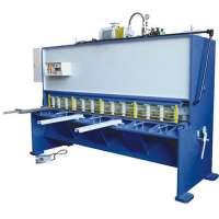 液压板剪切机 制造商