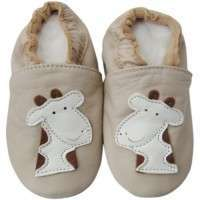 Baby Soft Shoes Importers