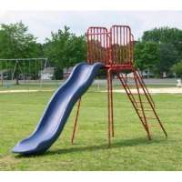 Playground Slide Manufacturers