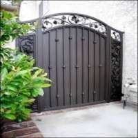 Wrought Iron Gates Importers
