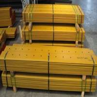 Dozer Cutting Edges Manufacturers