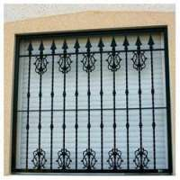 Iron Window Grill Importers