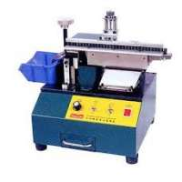 Lead Cutting Machine Manufacturers