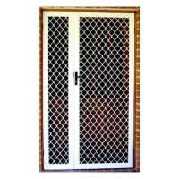 Safety Door Grill Manufacturers