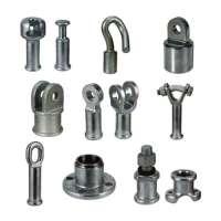 Insulator Fittings Manufacturers
