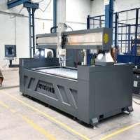 Water Jet Cutting Machine Manufacturers