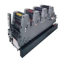 四色打印机 制造商