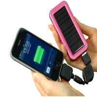 Solar Powered Gadgets Manufacturers