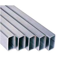 Rectangular Tubes Manufacturers
