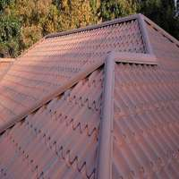 Metal Roof Tile Manufacturers