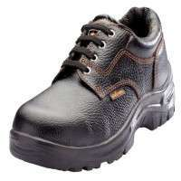 Leather Safety Shoes Manufacturers