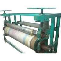 织物压花机 制造商